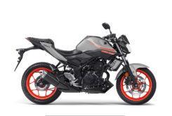 Yamaha MT 03 2019 20