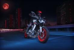 Yamaha MT 09 2019 05