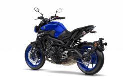 Yamaha MT 09 2019 20