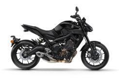Yamaha MT 09 2019 22