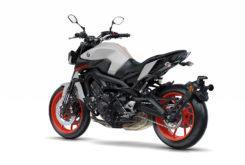 Yamaha MT 09 2019 36