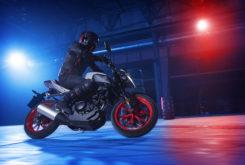 Yamaha MT 125 2019 08