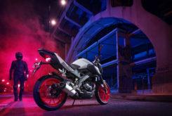 Yamaha MT 125 2019 13