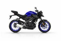 Yamaha MT 125 2019 14