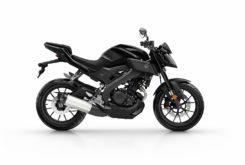 Yamaha MT 125 2019 18