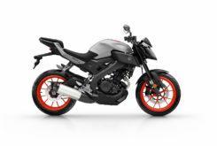 Yamaha MT 125 2019 27