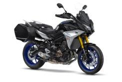 Yamaha Tracer 900GT 2019 09