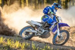 Yamaha WR450F 2019 04