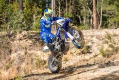 Yamaha WR450F 2019 08