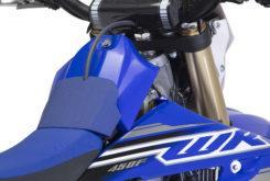 Yamaha WR450F 2019 21