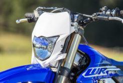 Yamaha WR450F 2019 22