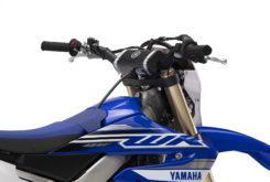 Yamaha WR450F 2019 27