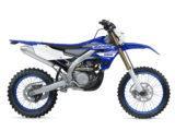 Yamaha WR450F 2019 31