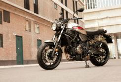 Yamaha XSR700 2019 17