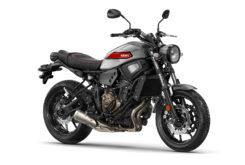 Yamaha XSR700 2019 19