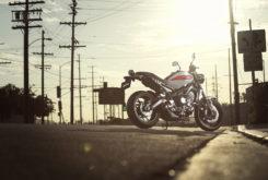 Yamaha XSR900 2019 12