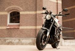 Yamaha XSR900 2019 15