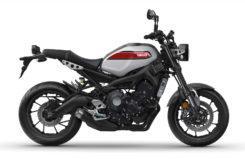 Yamaha XSR900 2019 17