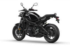 Yamaha XSR900 2019 21