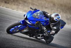 Yamaha YZF R125 2019 08