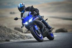 Yamaha YZF R125 2019 15
