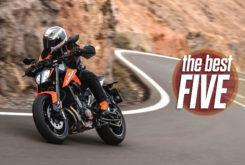 mejores motos vuelta al cole