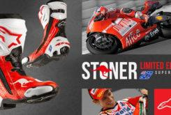 Alpinestars Supertech R Race Replica Australia
