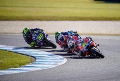 Alvaro Bautista carrera MotoGP Australia 2018
