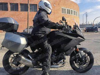 BMW F 850 XR bikeleaks1