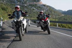 Ducati Multistrada 1260 Enduro 2019 47