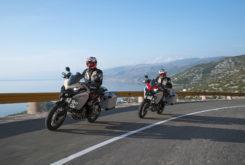 Ducati Multistrada 1260 Enduro 2019 48