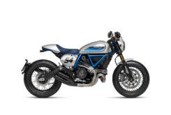 Ducati Scrambler Cafe Racer 2019 10
