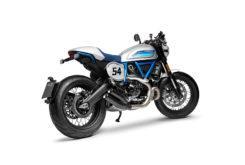 Ducati Scrambler Cafe Racer 2019 14