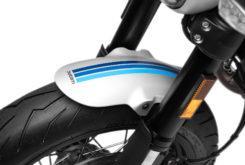 Ducati Scrambler Cafe Racer 2019 22