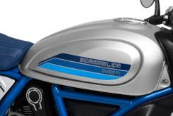 Ducati Scrambler Cafe Racer 2019 23
