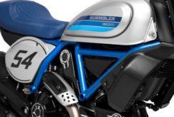 Ducati Scrambler Cafe Racer 2019 28