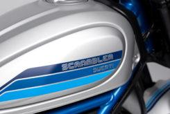 Ducati Scrambler Cafe Racer 2019 29