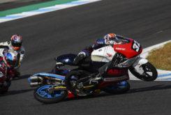 FIM CEV Moto3 Jerez 2018 Carrera 1 3