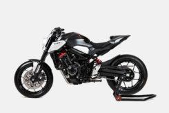 Honda CB650R Neo Sports Cafe Concept 01