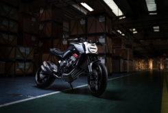 Honda CB650R Neo Sports Cafe Concept 09
