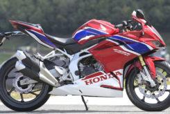 Honda CBR 250 RR precio 2019