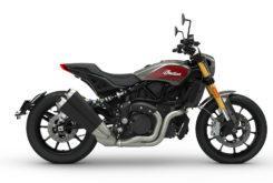 Indian FTR 1200 S 2019 45