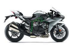 Kawasaki Ninja H2 2019 01