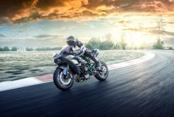 Kawasaki Ninja H2R 2019 02