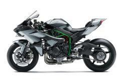 Kawasaki Ninja H2R 2019 03