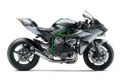 Kawasaki Ninja H2R 2019 05