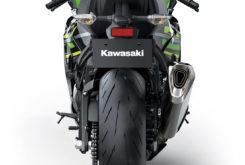Kawasaki Ninja ZX 6R 2019 17