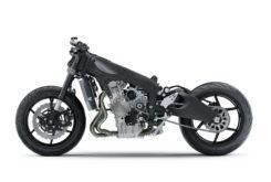 Kawasaki Ninja ZX 6R 2019 40
