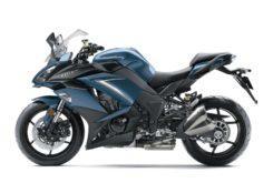 Kawasaki Z1000SX 2019 24