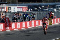 MBK Marc Marquez Campeon Mundo MotoGP 20181